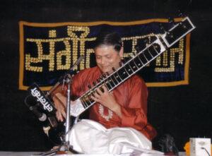 Bhatkhande Recital Jabalpur