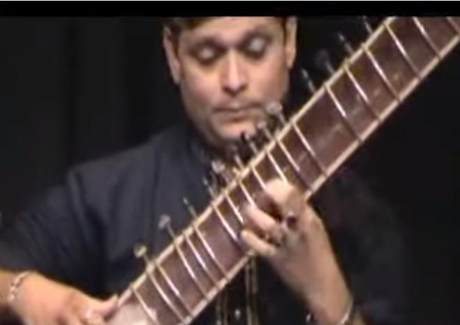 Meherabad performance 2004